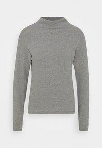 Progetto Quid - NUOVA - Stickad tröja - grey - 0