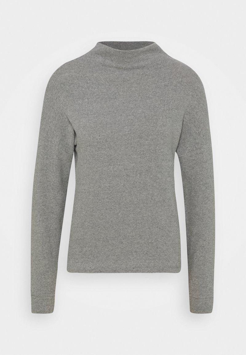 Progetto Quid - NUOVA - Stickad tröja - grey