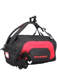 Mammut - Sports bag - black-inferno - 1