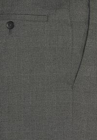 Esprit Collection - GLENCHECK - Suit - dark grey - 9