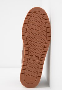 TOMS - MESA - Lace-up ankle boots - brown - 6