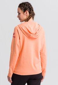 Erima - Hoodie - orange - 2