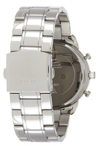 Guess - Chronograph watch - silver-coloured - 1