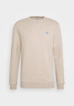 PIECE - Sweatshirt - light brown