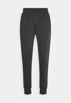 Pantalon de survêtement - charcoal/jet black