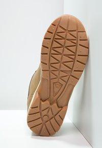 Kappa - BRIGHT  - Zimní obuv - beige/offwhite - 4