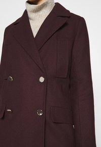 Pepe Jeans - LEYRE - Classic coat - grey - 4
