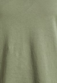 GAP - Basic T-shirt - twig - 2