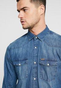 Only & Sons - Shirt - medium blue denim - 3