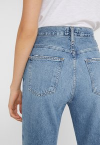 Agolde - PINCH WAIST - Relaxed fit jeans - queue - 5