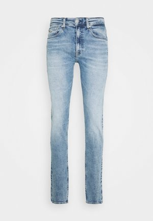 SKINNY - Skinny džíny - light blue