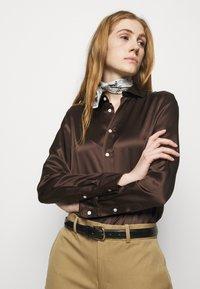 Polo Ralph Lauren - Košile - mohican brown - 3