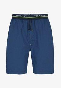 TOM TAILOR - Boxer shorts - blue-medium-check - 3