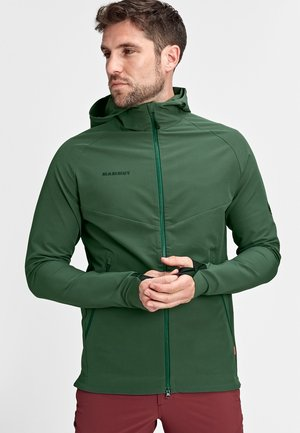 MACUN - Soft shell jacket - woods