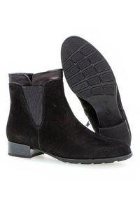 Gabor - CHELSEA - Ankle boots - schwarz - 2