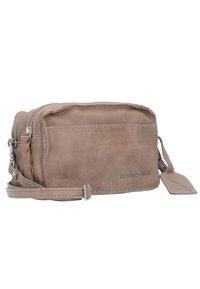 Cowboysbag - FOLKESTONE  - Sac bandoulière - light brown - 2