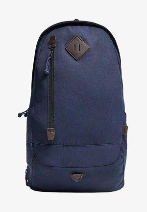 JAPAN2 - Ryggsäck - blau