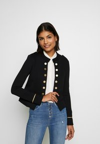 ONLY - ONLANETTA - Blazer - black - 0