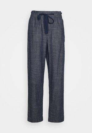 Pantaloni - denim light blue