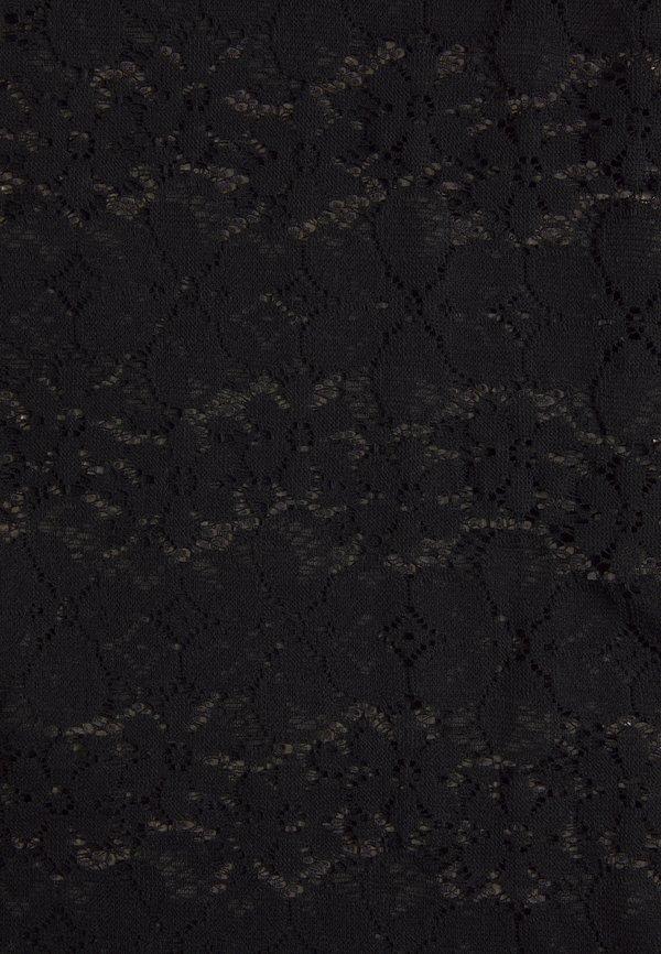 JDY JDYBLOND - Top - black/czarny DHYX