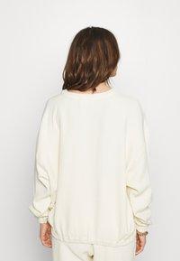 American Vintage - KYOBAY - Sweatshirt - naturel - 2