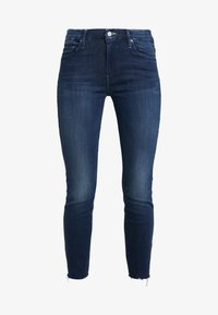 Mother - LOOKER FRAY - Jeans Skinny Fit - tongue and chic - 4