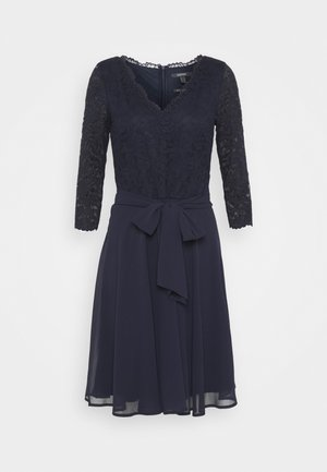 PER DRESS - Cocktail dress / Party dress - navy