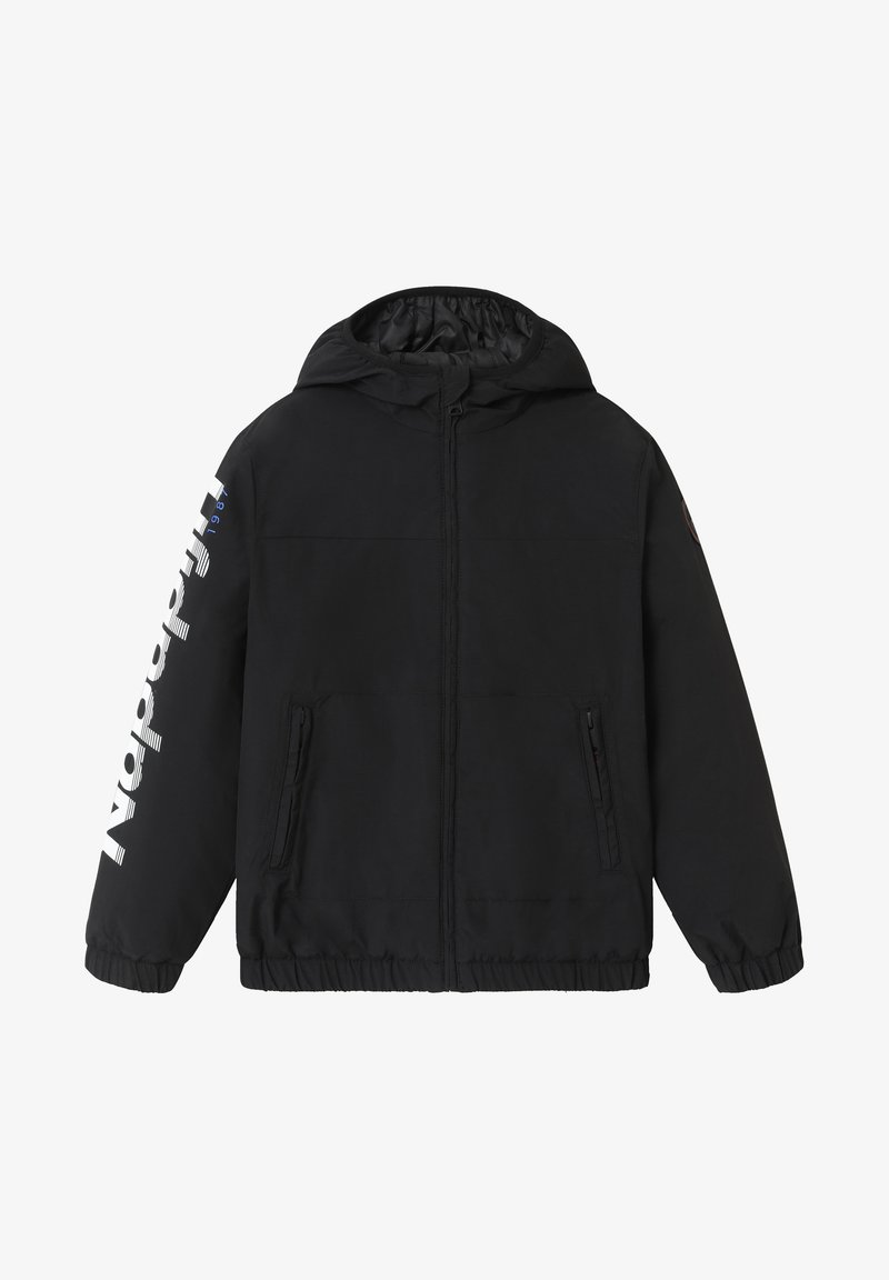 Napapijri - ALOY - Light jacket - black 041