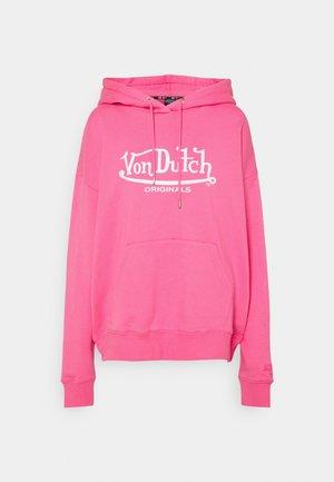 MARLEY - Sweatshirt - pink