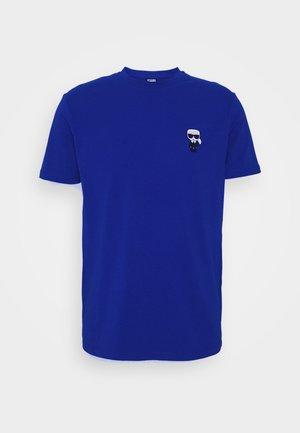 CREWNECK - T-shirt z nadrukiem - royal