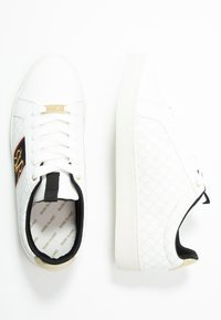 River Island - ROVER TRAINER - Trainers - white - 3