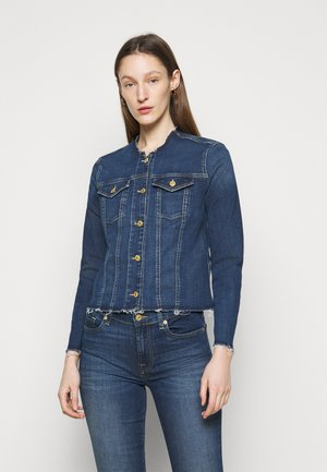 JACKET BAIR DUCHESS - Denim jacket - mid blue