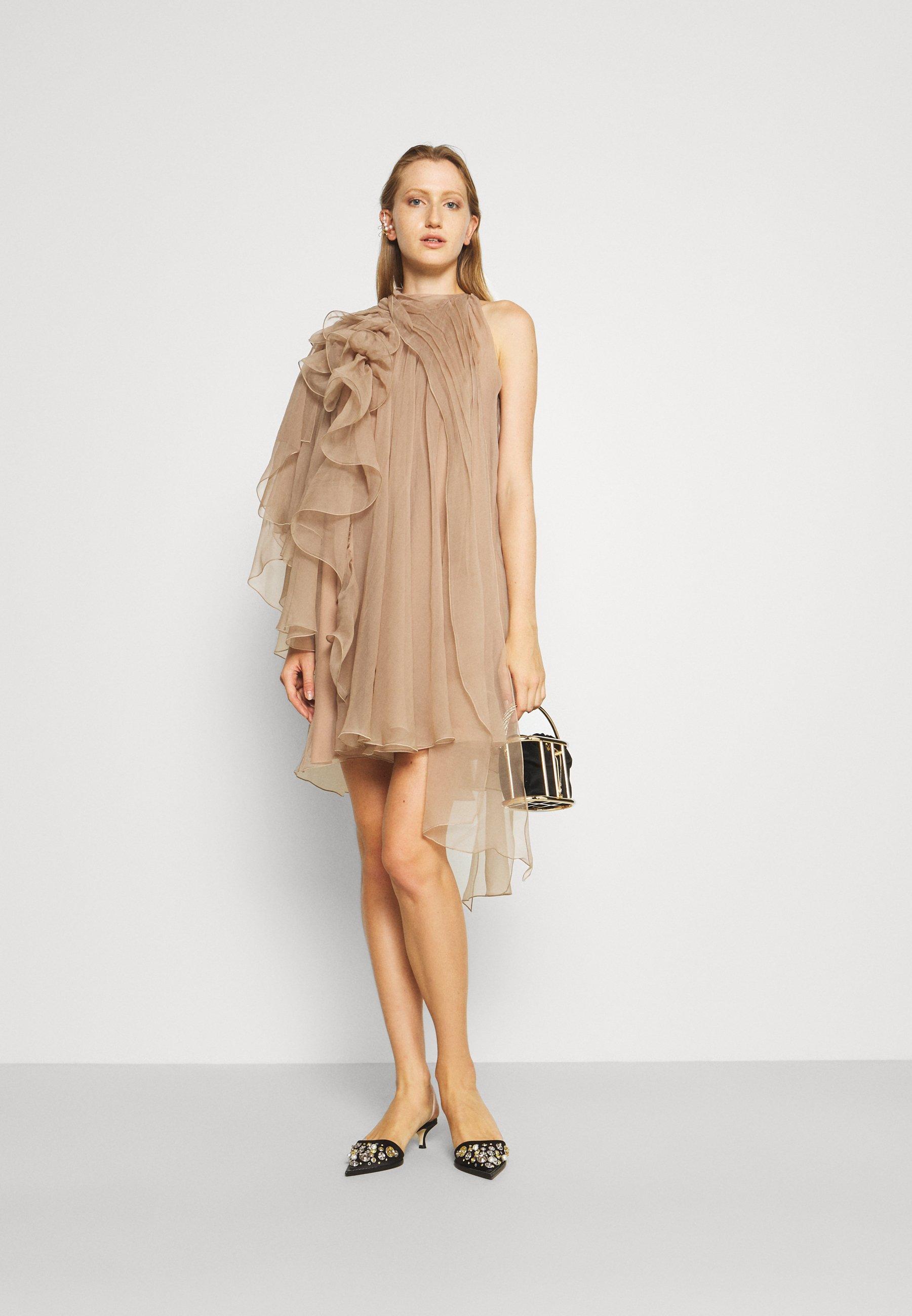 Damen UNITARD - Cocktailkleid/festliches Kleid