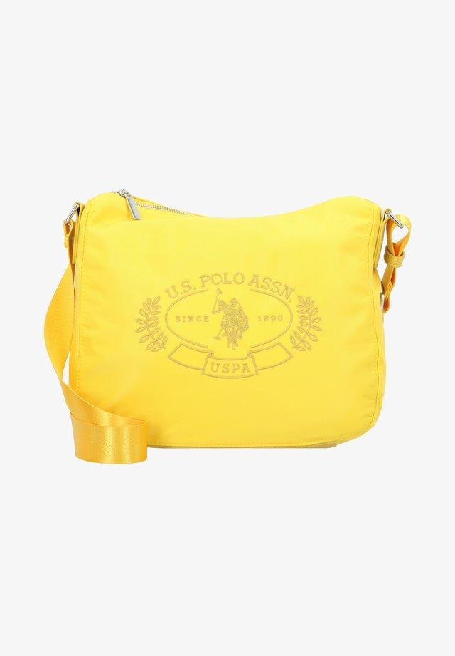 SPRINGFIELD - Borsa a tracolla - yellow