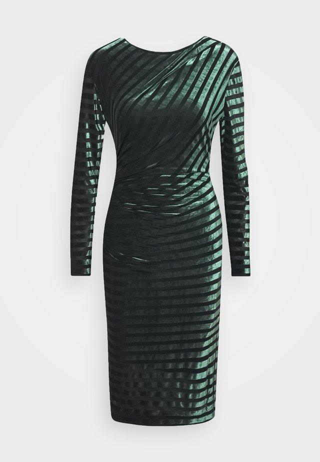 IZLA - Tubino - dark green