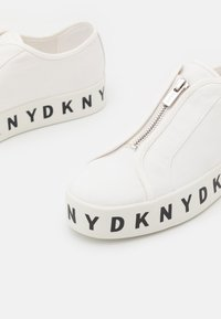 DKNY - BELLA - Trainers - white - 6