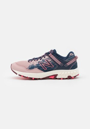 TRAIL 410 - Trail running shoes - pink