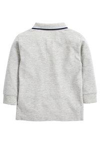 Next - Blush - Polo shirt - grey - 1
