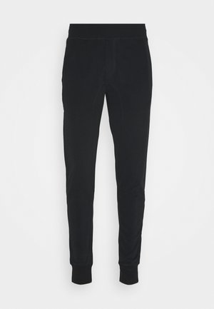 LEBLON LOUNGEWEAR - Bas de pyjama - black