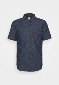 Levi's® - SUNSET - Shirt - dark indigo - 4