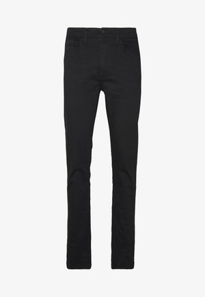 JET - Slim fit jeans - denim black