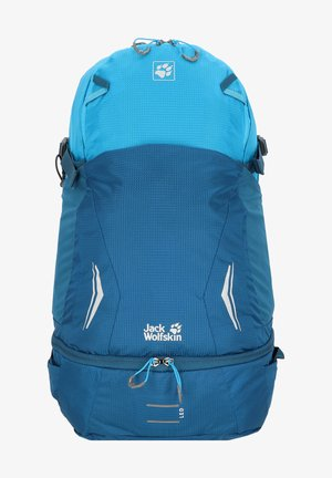 Hiking rucksack - dark cobalt