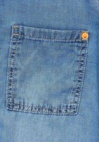 Street One - Button-down blouse - blau - 3