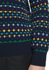Missoni - LONG SLEEVE - Pullover - multi coloured - 7
