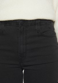 J Brand - DARTED HIGH RISE - Jeans Skinny Fit - tenacious - 5