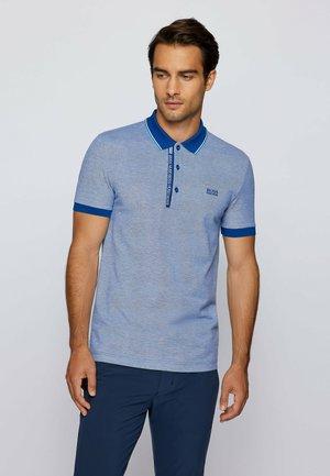 PAULE  - Polo shirt - blue
