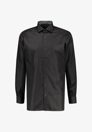 MODERN FIT - Shirt - schwarz