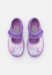 Superfit - BONNY - Pantoffels - lila - 3