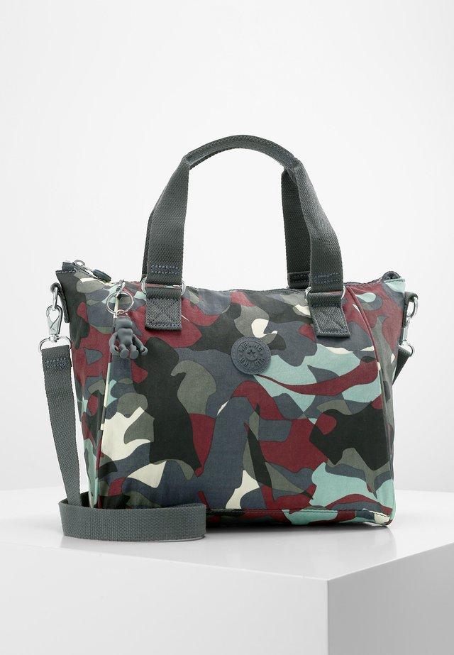 AMIEL - Handbag - khaki