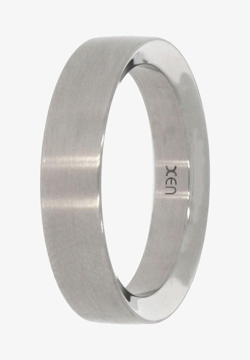 Xen - Ring - silber